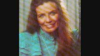 June Carter Cash  -  Will You Miss Me When I'm Gone