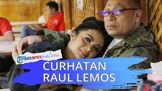 Setelah Raul Lemos Curhat soal Selingkuh Kini Suami Krisdayanti Curhat tentang Perampasan Hak