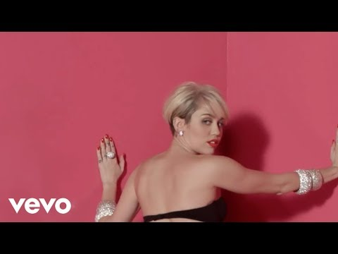 Miley Cyrus - Down For It (Official Video)