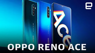 Oppo Reno Ace latest smartphone can be fully charged in 30 minutes
