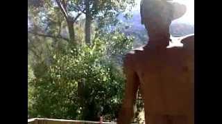 preview picture of video 'FREESTYLE AU LAC DE BONNEVILLE'