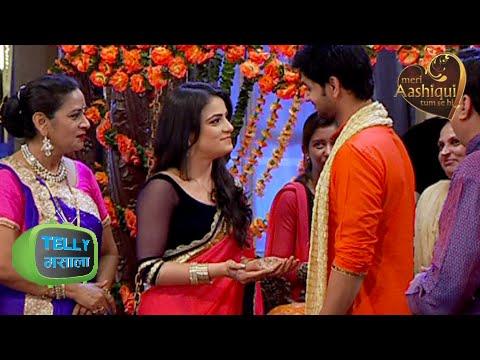 Watch: Ranveer & Ishani's Mehendi Ceremony  Meri Aashiqui Tum Se Hi   Colors