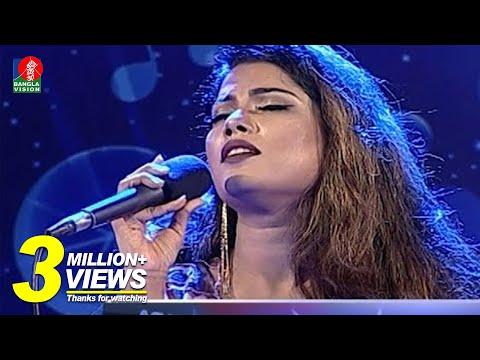 বিন্দু কনার সেরা গান   Bindu Kona   Ehtesham   Music Club   Naheed Biplob   Ep-354