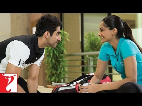 Dialogue Promo | Main Nahi Tereko Chhodnewala | Bewakoofiyaan | Ayushmann Khurrana | Sonam Kapoor