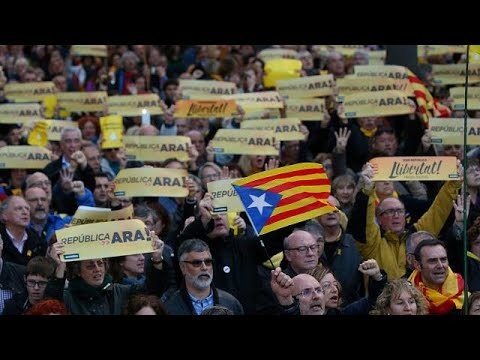 Καταλονία: Διεργασίες για την προεδρία της τοπικής κυβέρνησης