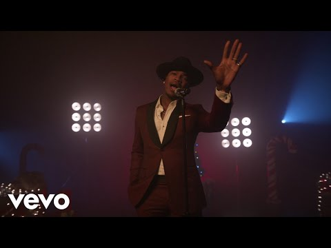 Ne-Yo – I Want To Come Home For Christmas (Live)
