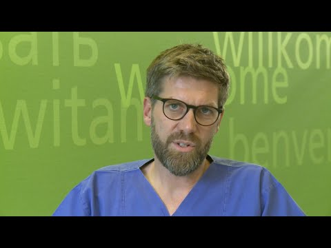 Dystonie a prostatitis