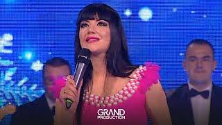 Jelena Krsmanovic - Bilo mi je lako - GNV - ( TV Grand 01.01.2016.)