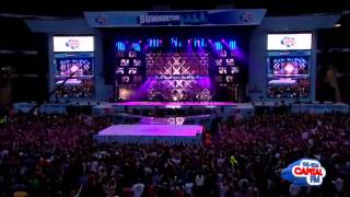 Justin Bieber - Somebody To Love (Live At Summertime Ball 2012)