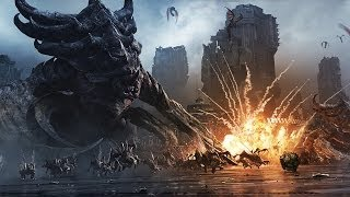 StarCraft II Heart Of The Swarm Opening Cinematic