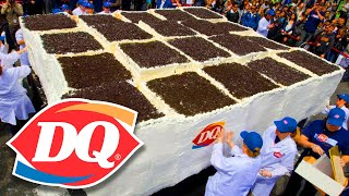 10 Dairy Queen Facts That Will Make You Scream For Ice Cream