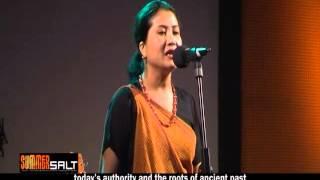 Summersalt - Kamai Ia Ka Hok Live At Pashat La Tynrai (Acoustic)