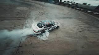 Norfolk Arena Drift Team - FPV Drift Chase
