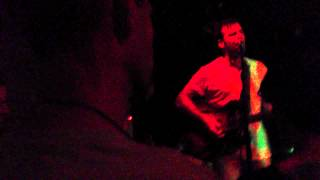 Night Beds - Even If We Try - Live at Black Cat