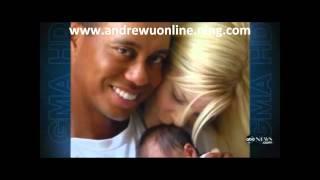 Tiger Woods Ex Wife Speaks Elin Nordegren Breaks Her Silence
