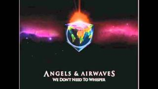 Angels & Airwaves - Do it For Me Now REAL instrumental