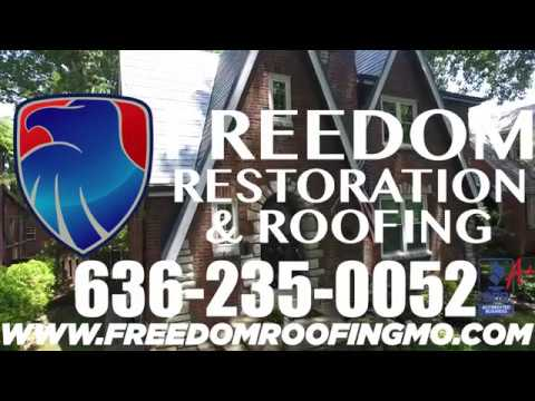 Metal Roofing Project in St. Louis MO
