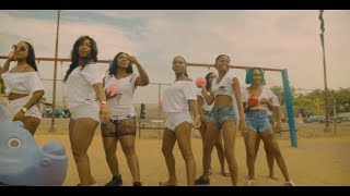 Busy Signal - T-Shirt Weather  (Official Music Video)