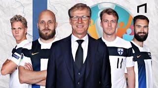 Markku Kanerva: Sosok Dibalik Keberhasilan Finlandia Lolos Ke Ajang EURO untuk Pertama Kalinya