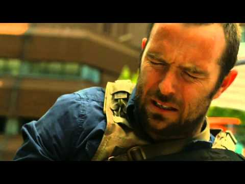 STRIKE BACK   Season 3   New TRAILER   HD