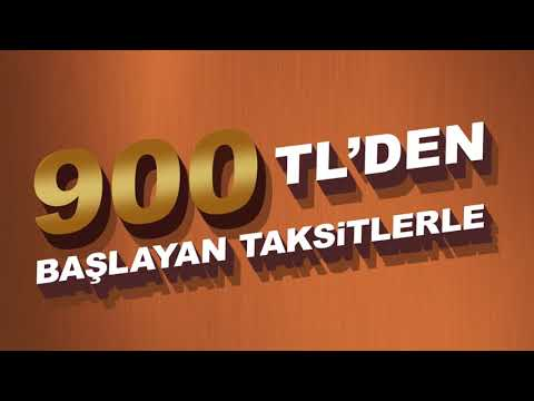 Mutlu Evler Türkiye Topkapı Evleri Reklam Filmi