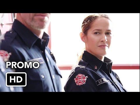 Station 19 4.04 (Preview)