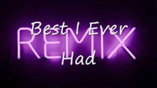 Drake feat. R. Kelly, Nicki Minaj & Busta Rhymes - Best I Ever Had [BrunoXxX RemiiXxX]