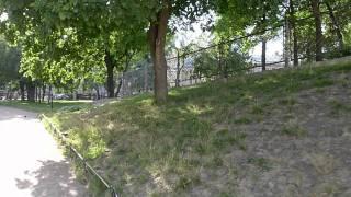 ЮСУПОВСКИЙ Сад - День Взятия Бастилии 14 июля 2011