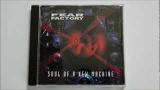 Fear Factory - Crash Test