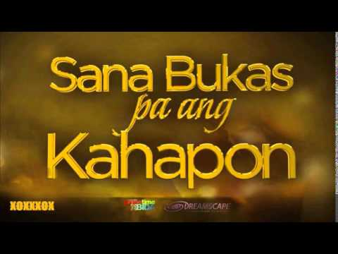 Download Angeline Quinto - Gusto Kita - Sana Bukas Pa Ang Kahapon (OST) HD Mp4 3GP Video and MP3