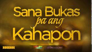 Angeline Quinto - Gusto Kita - Sana Bukas Pa Ang Kahapon (OST)
