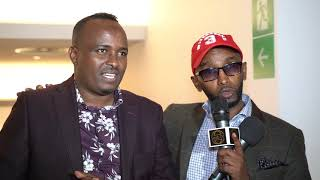 Highlights, Launch Of Somali Week Festival 2019