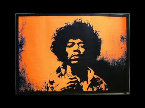 Jimi Hendrix If Six Was Nine instrumental