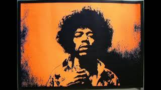 Jimi Hendrix If Six Was Nine lyrics