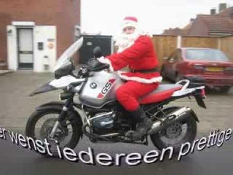 Kerst BMW