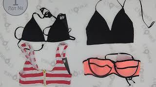 H&M Womens Mens Swimwear 1, сток одежда оптом