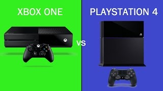 Xbox One vs PS4: Which is better? [Hindi]