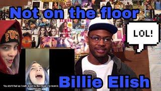 Billie Eilish Funny Moments Part 9 | Reaction