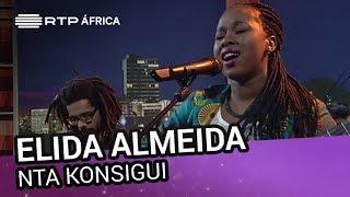Elida Almeida - Nta Konsigui | Conversas ao Sul | RTP África
