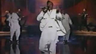 Bobby Brown – Every Little Step – Arsenio Hall Show