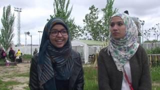 Interculturalidad en Huerto Ladis
