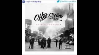Chris Brown, Ray J & TJ Luva Boy - New Gang (Attack The Block)
