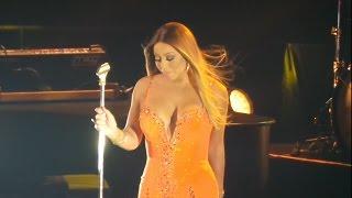 "Mariah Carey ""WE BELONG TOGETHER"" Monterrey Mexico (November 9th, 2016)"