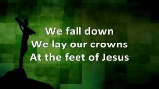 We Fall Down [with lyrics] - Kutless