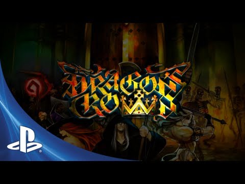 Dragon Crown (Vita)
