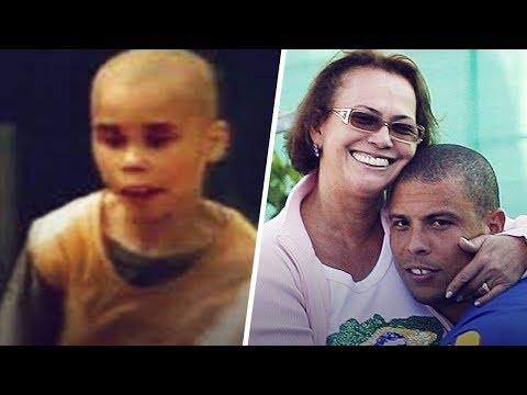 The reason why Ronaldo Nazário's mother didn't want him to play football | Oh My Goal