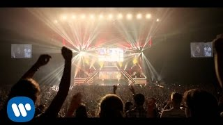 M. Pokora - Merci D'être (Live)