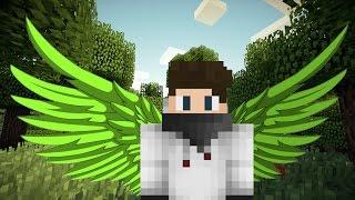 Sezon 6 Minecraft Modlu Survival Multi Bölüm 1 - Yeşil Kanatlar