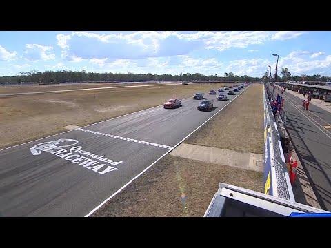 Highlights: Race 20 2019 Century Batteries Ipswich SuperSprint