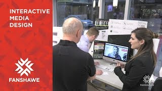 Interactive Media Design And Production